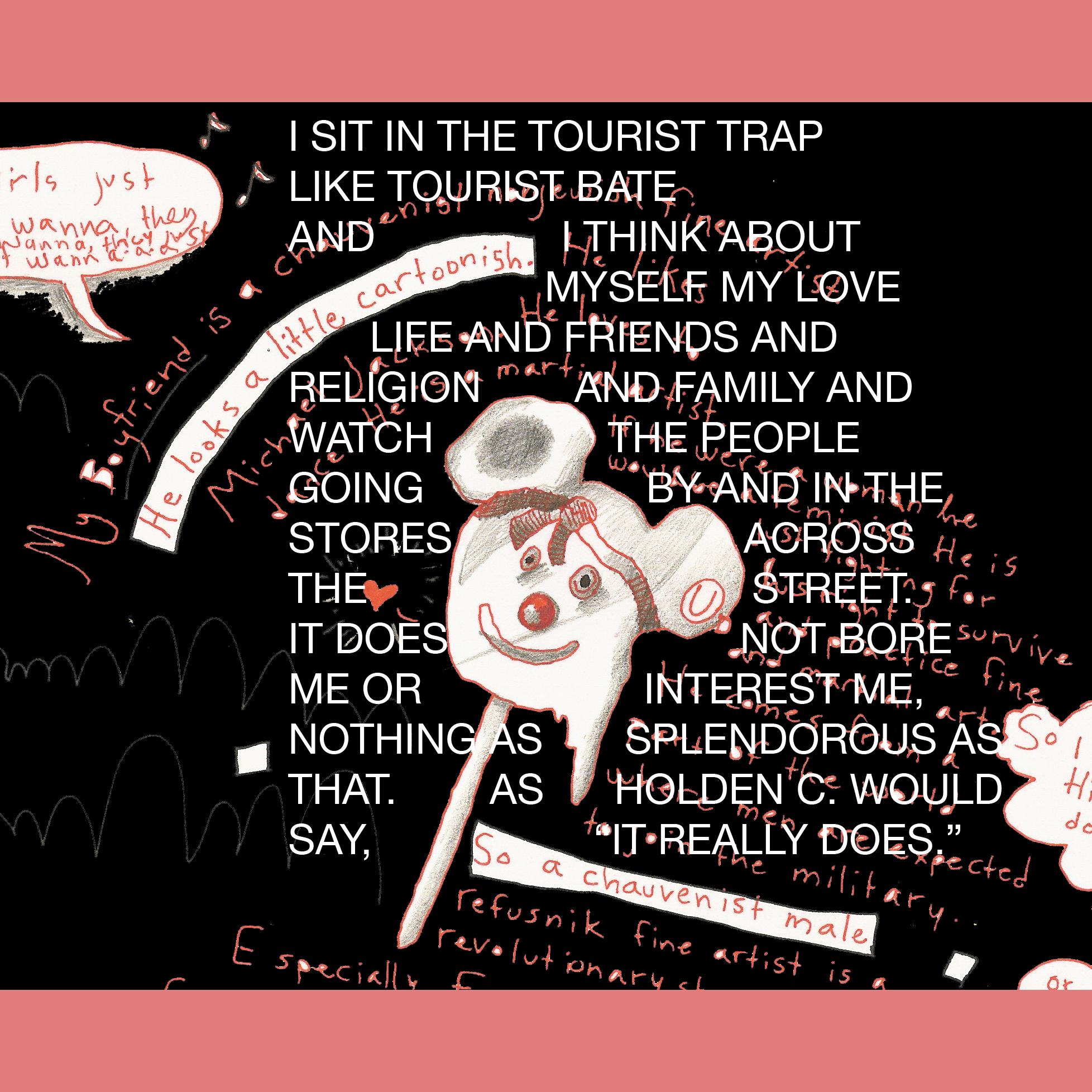 Blog 2, Panel 15