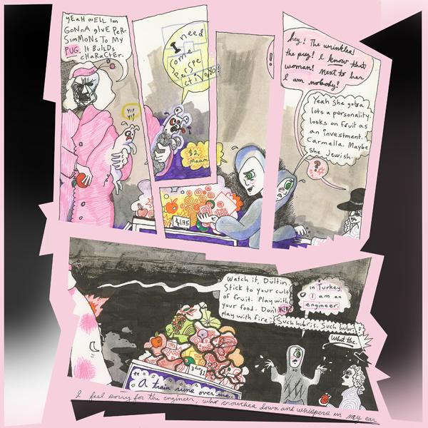 Blog 2, Panel 5