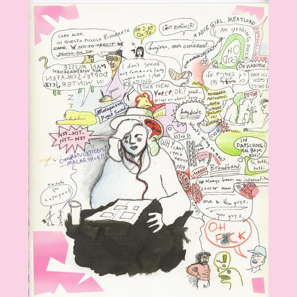 Blog 2, Panel 8