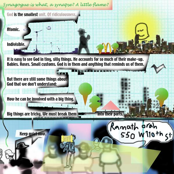 Blog 4, Panel 4