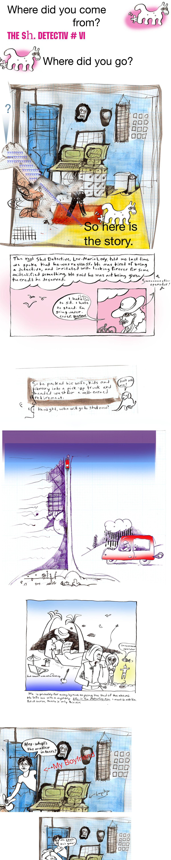 Blog 6, Panel 1