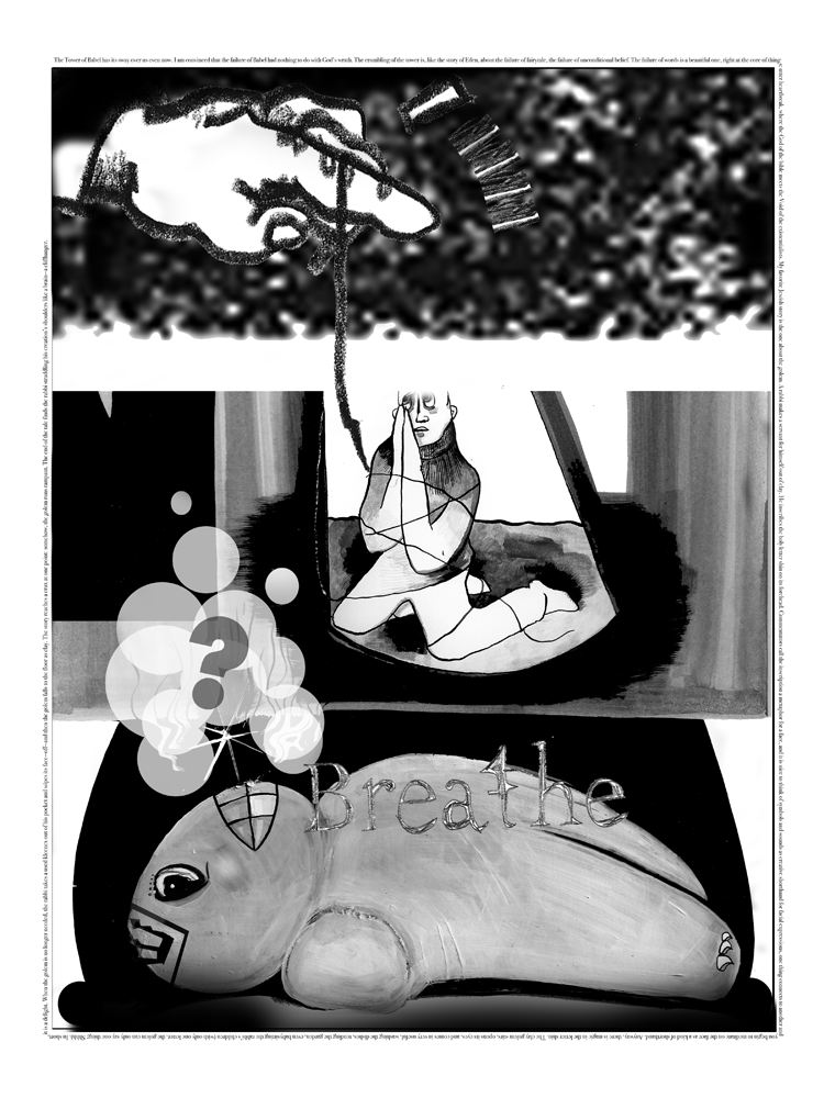 Blog 8, Panel 14