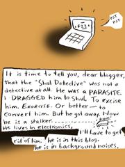 Blog 8, Panel 6