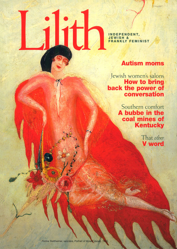 Lilith Salons | Lilith Magazine