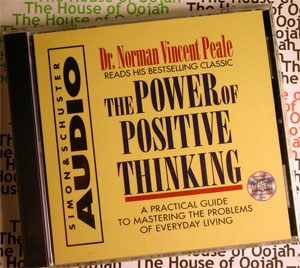 PowerPositiveThinkingCD