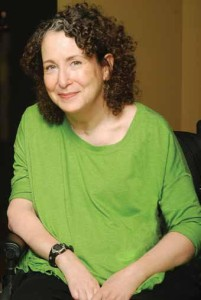 LILSp14 susan nussbaum in article