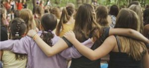Photo credit: Foundation for Jewish Camp