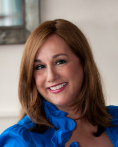 Sonia Taitz (courtesy author)