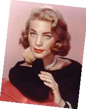 Lauren Bacall - Voices