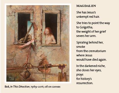 Magdalen