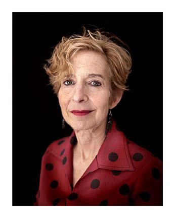 Carol Ockman