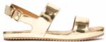 """modern """"kibbutz"""" sandal"""