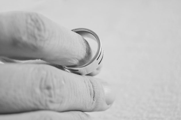 Do You Wear Wedding Ring When Separated
