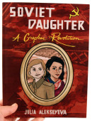 soviet daughter cover