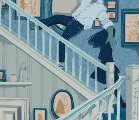 ART: JENSINE ECKWALL