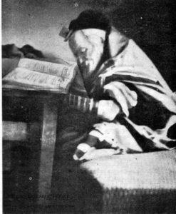 Rabbi Israel Meir Kagan