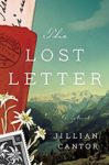 lost letter cover