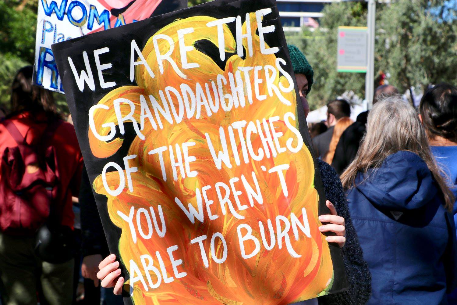 granddaughters witches shira