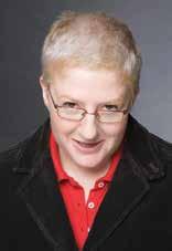 Donna Minkowitz