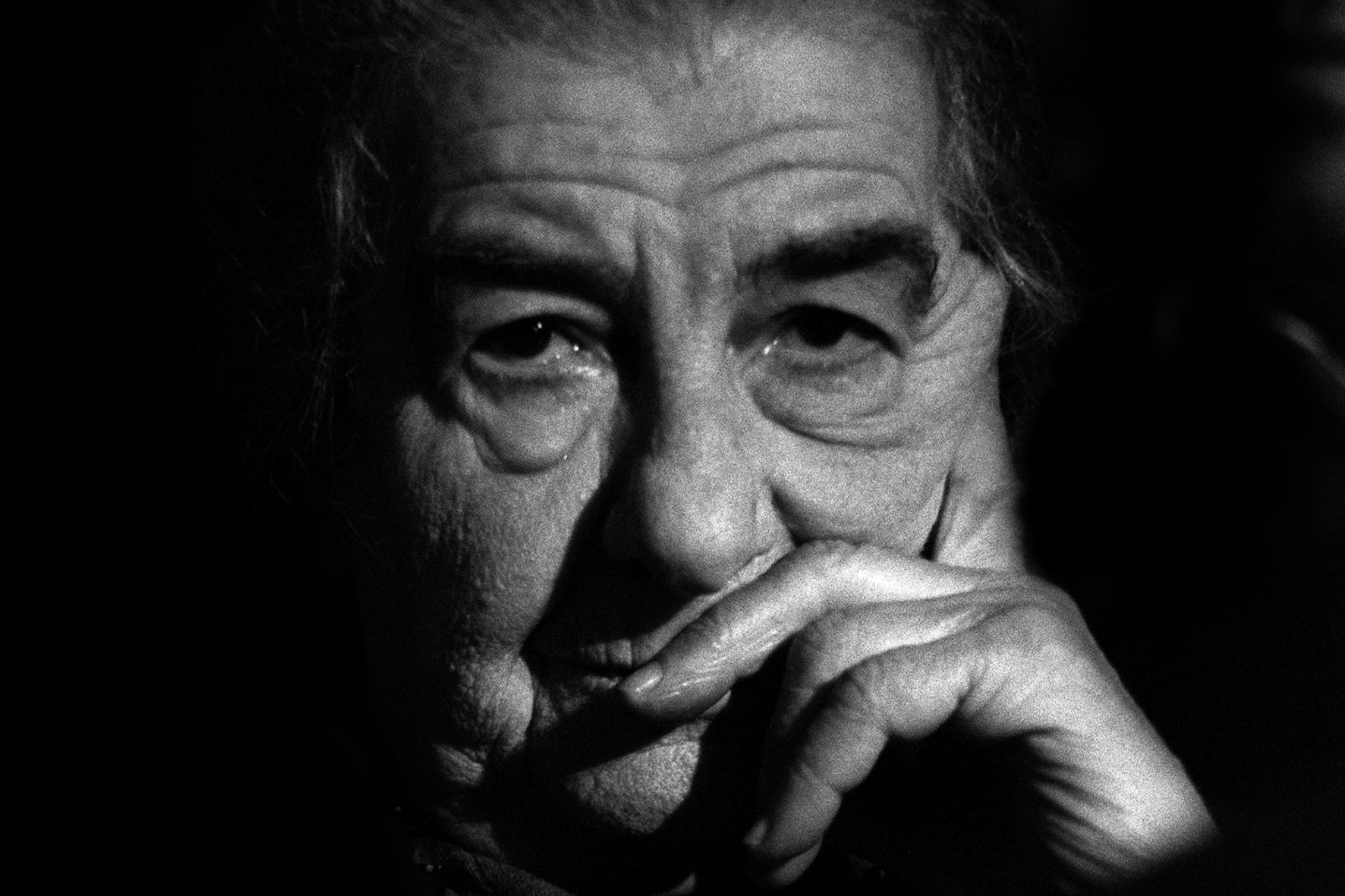 The New Documentary Featuring Golda Meir's Off-the-Record Interview