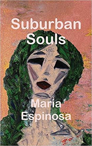 Cover Image: Suburban Souls
