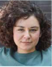 Jessica Gross Headshot