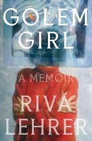Book Cover: Golem Girl