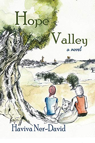 Book Cover: Hope Valley