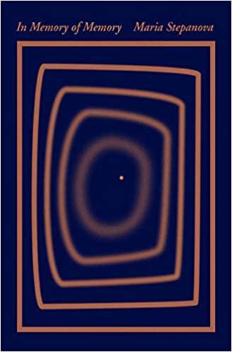 Cover: In Memory of Memory