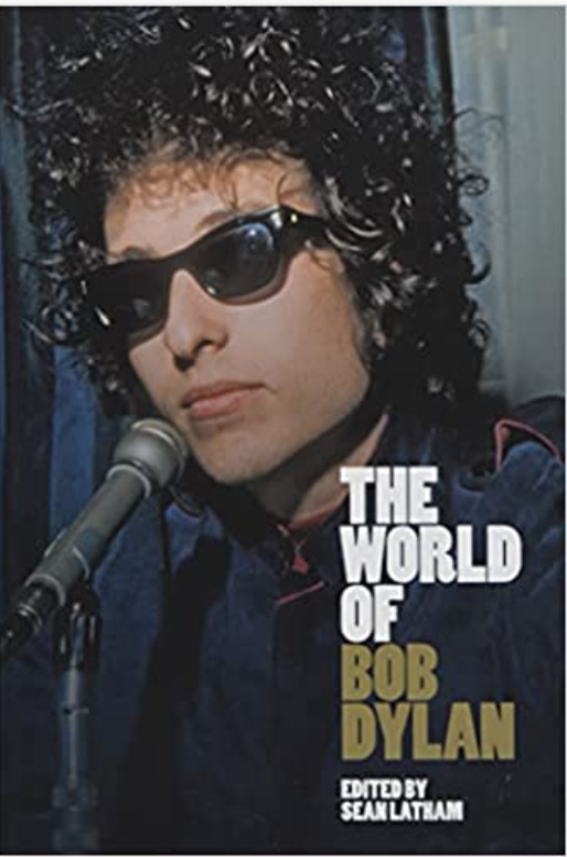 Cover: The World of Bob Dylan